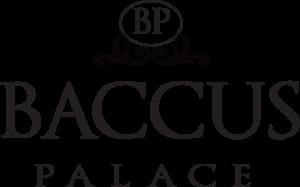 Logo nero - Baccus Palace
