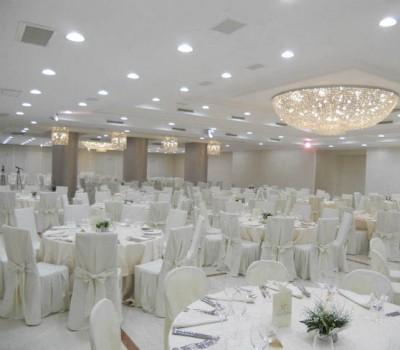 Sala eventi - Baccus Palace