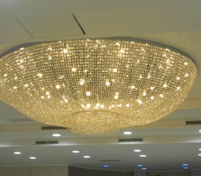 Sala Diamante per matrimoni ed eventi - Baccus Palace