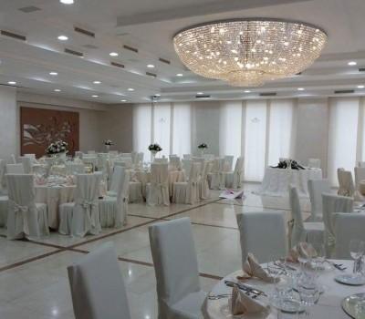 Sala per matrimoni - Baccus Palace